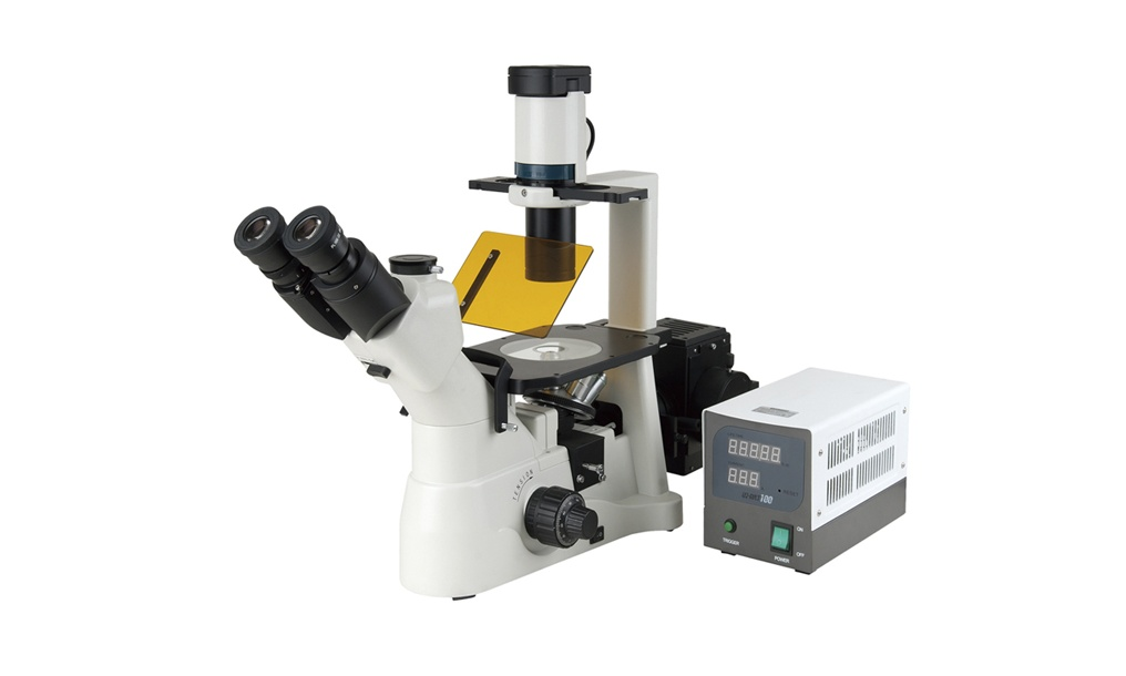 赤峰市传染病防治医院进口LED荧光显微镜等仪器设备采购项目招标