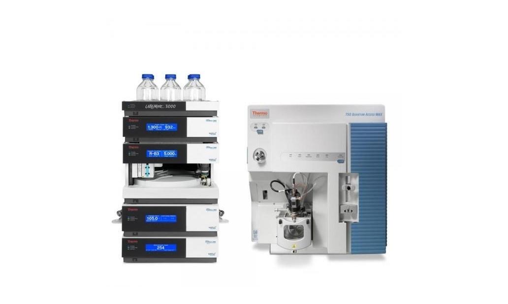 四平市食品药品检验所串联四级杆液质联用仪采购项目招标