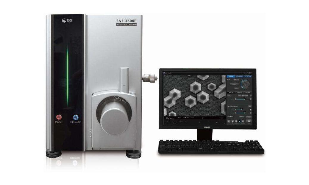 中国科学院物理研究所超高分辨场发射扫描电镜采购项目中标公告
