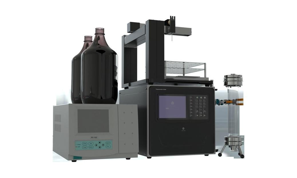 空军军医大学快速蛋白液相色谱系统招标公告