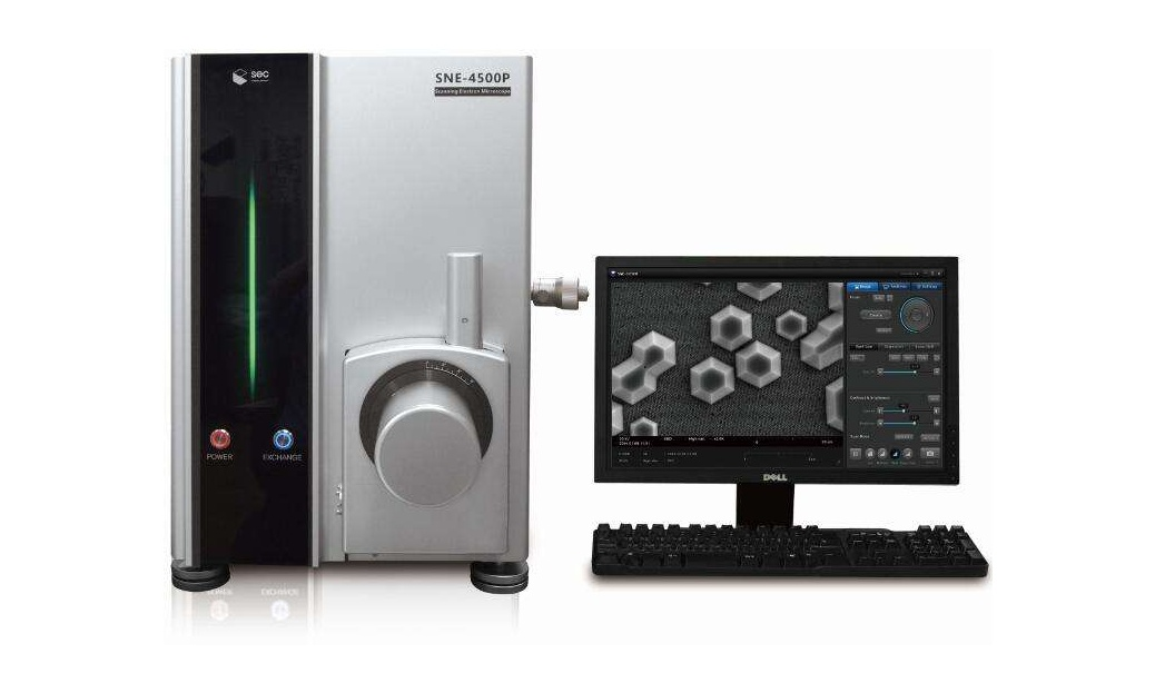 宁波材料技术与工程研究所双束扫描电镜采购项目公开招标