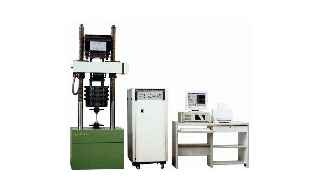 中国科学院金属研究所100kN常温液压疲劳试验机采购项目公开招标