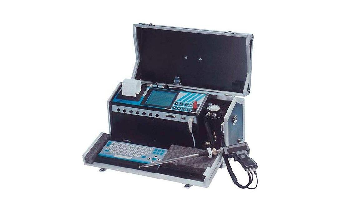 泰州环境监测中心便携式红外烟气分析仪等仪器设备采购项目招标