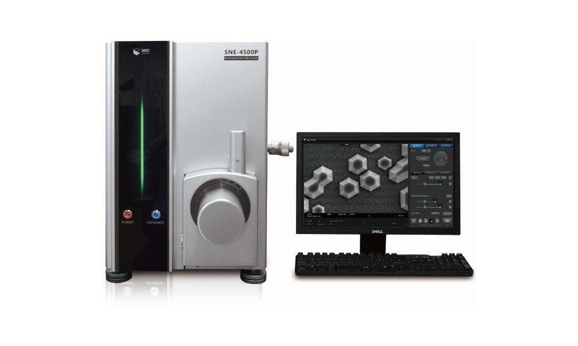 中南大学超高分辨分析型场发射扫描电镜采购项目中标公告