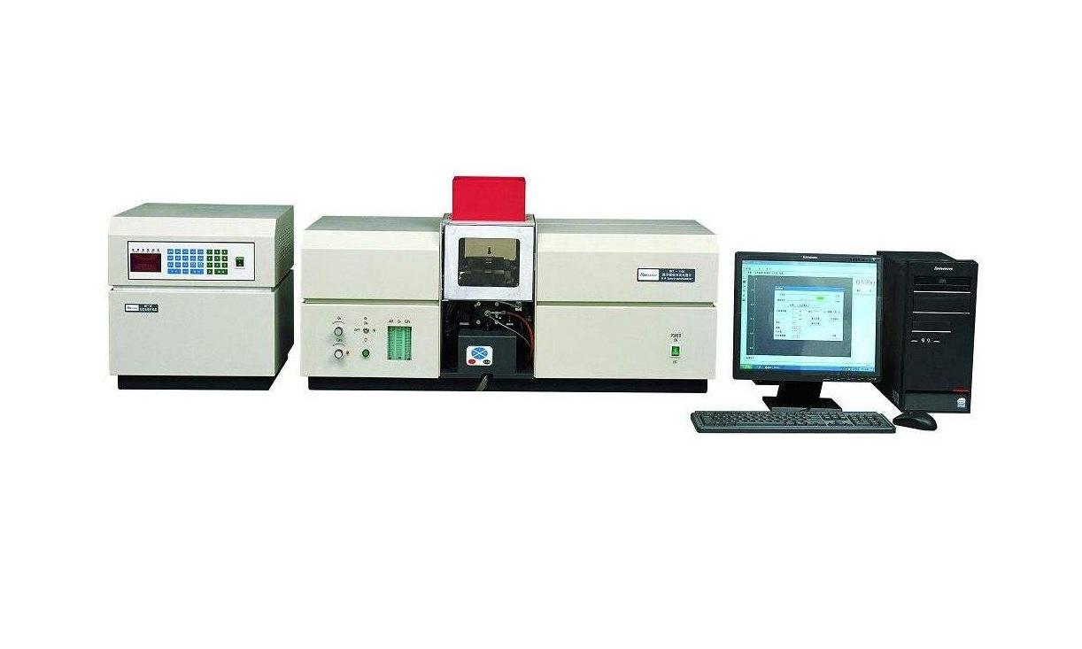 辽宁省检验检测认证中心原子吸收光谱仪等仪器设备采购项目招标