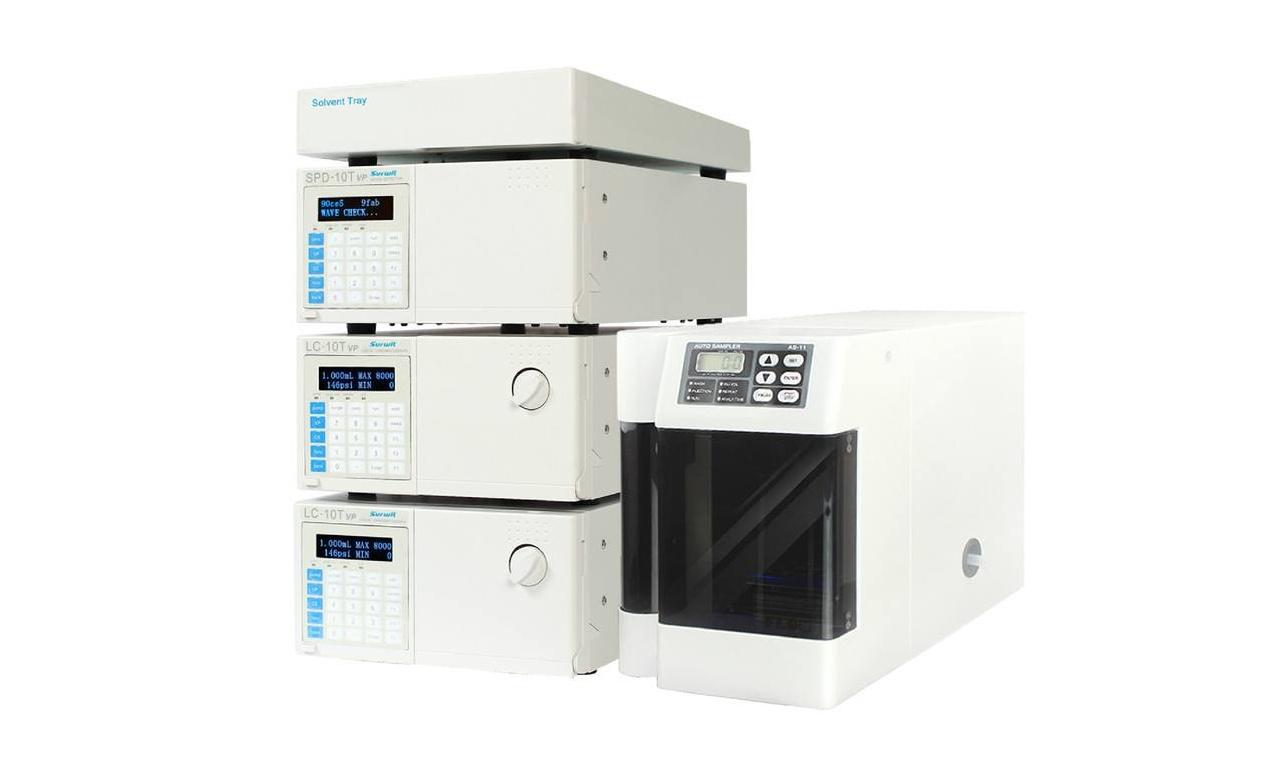 桂林医学院高效液相色谱仪等仪器设备采购项目招标