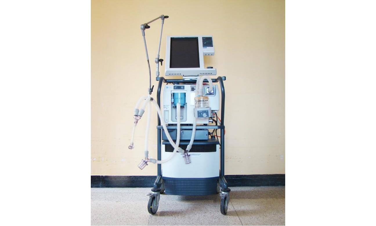 日喀则市人民医院小儿有创呼吸机等仪器设备采购项目招标