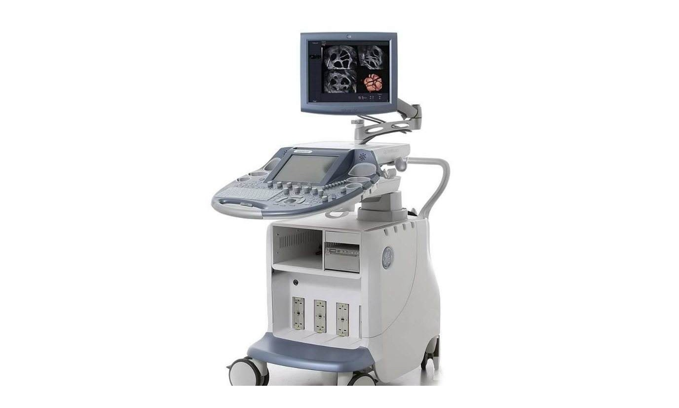 菏泽市定陶区妇幼保健院彩色多普勒超声诊断仪采购项目竞争性谈判公告