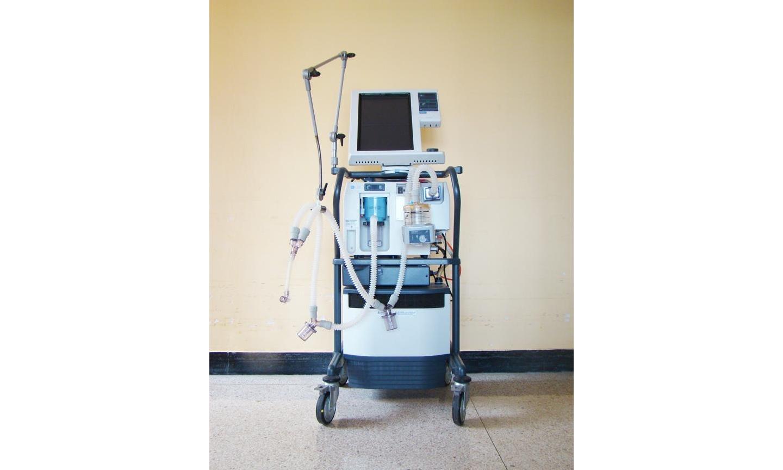 康县第一人民医院有创呼吸机等仪器设备采购项目招标