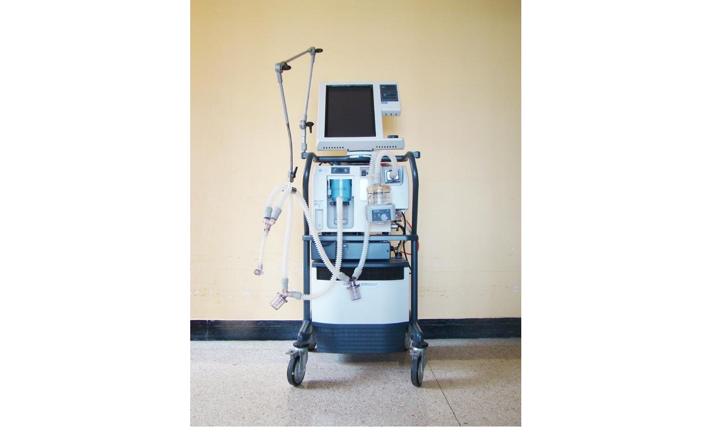 安庆市立医院新院区有创呼吸机采购项目二次招标