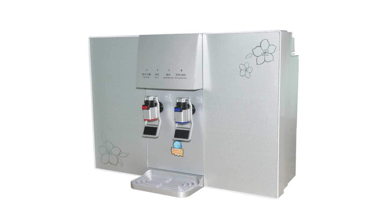 陆丰市碣石人民医院生化用水纯水机等仪器设备采购项目招标