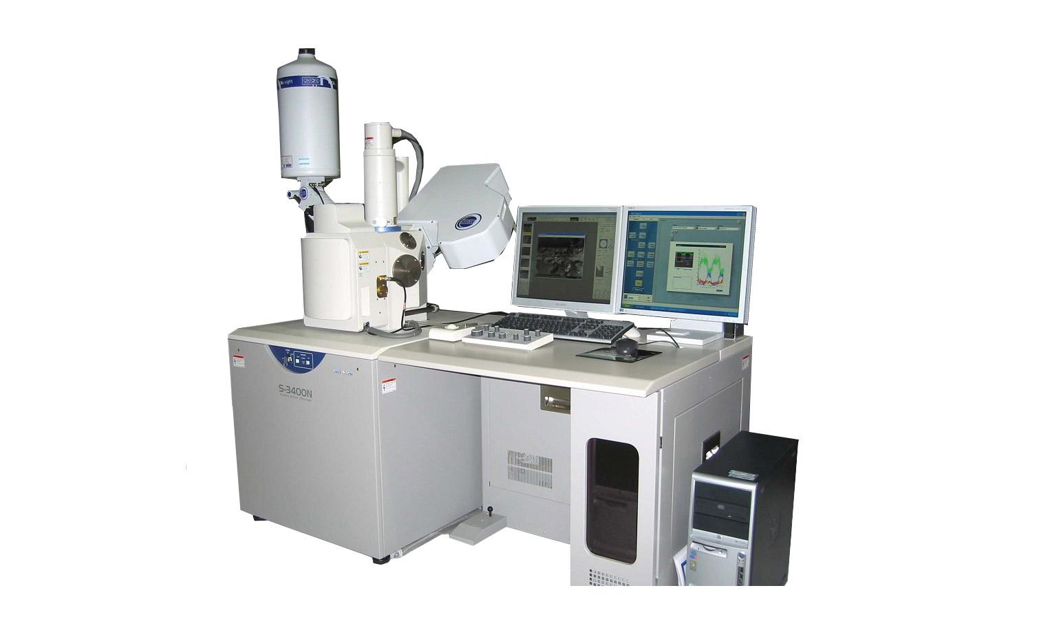 阜阳师范学院扫描电子显微镜采购项目二次招标