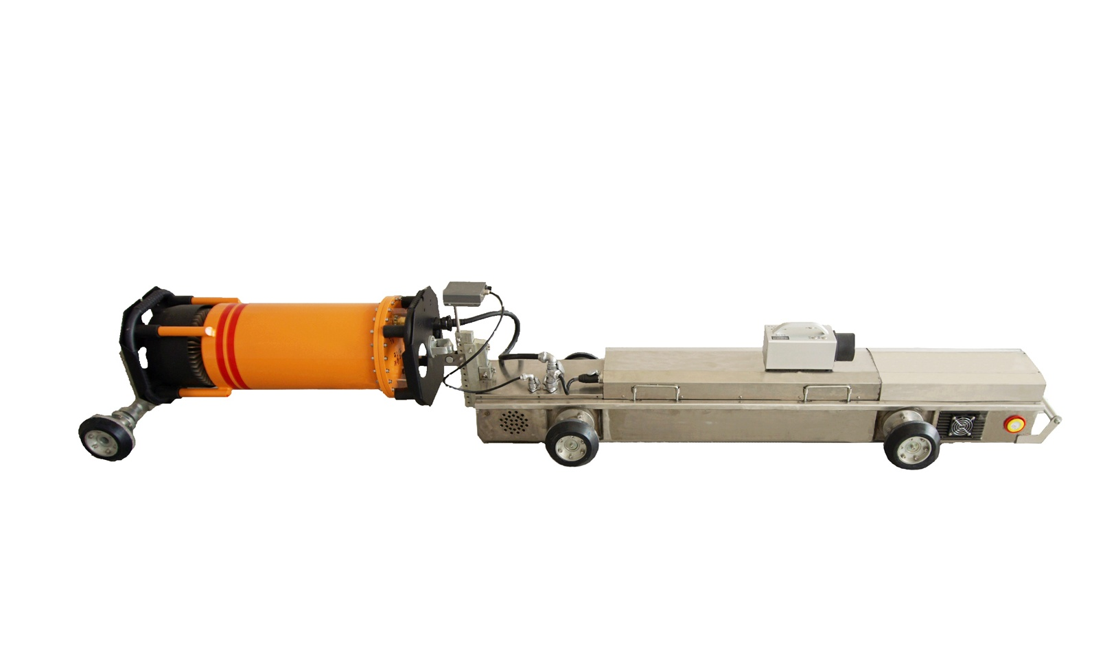 遵义市特检所X射线探伤机等器设备采购项目公开招标