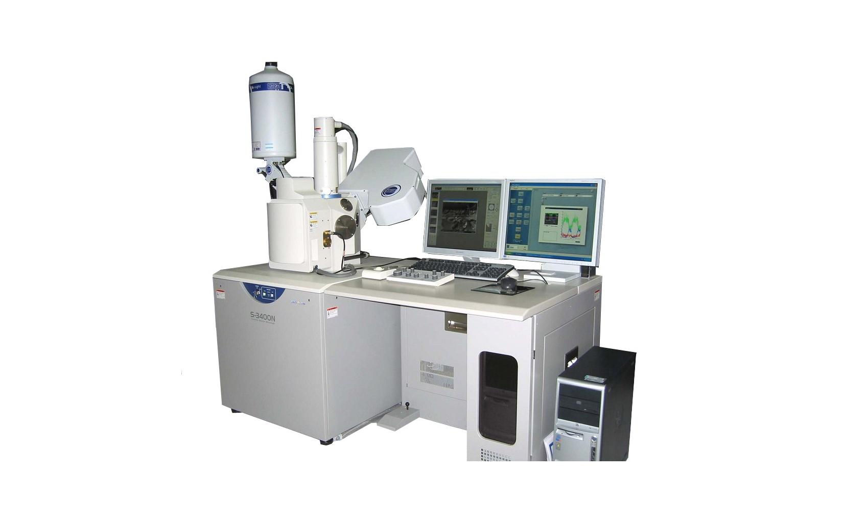南方科技大学扫描电子显微镜招标公告