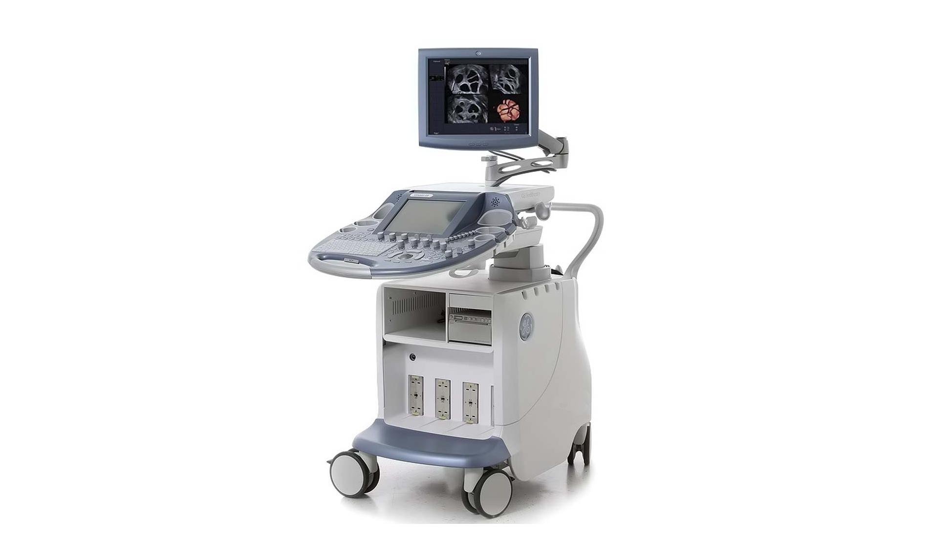 阳江市妇幼保健院高档实时四维彩色多普勒超声波诊断仪采购招标