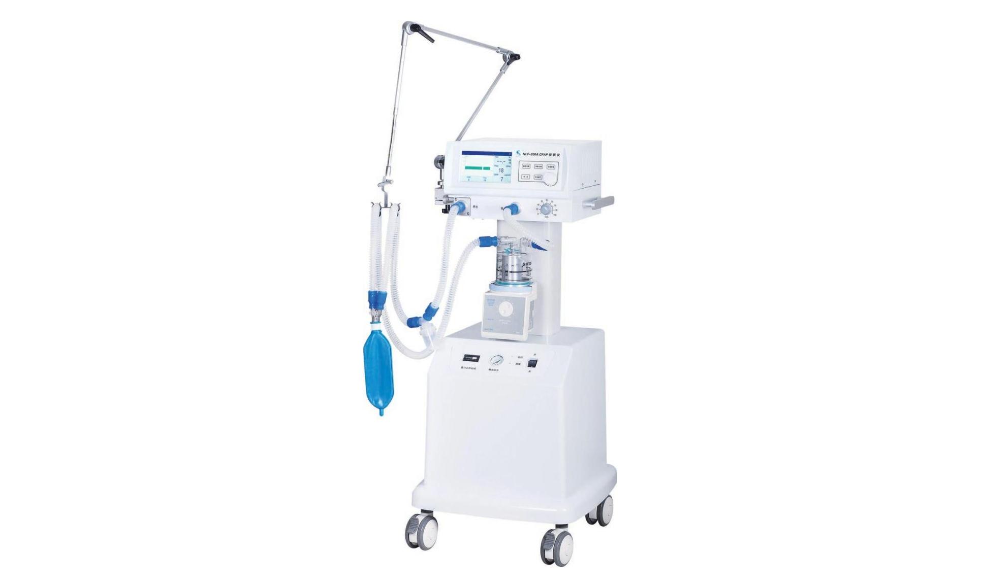 灵璧县人民医院小儿呼吸机采购项目公开招标