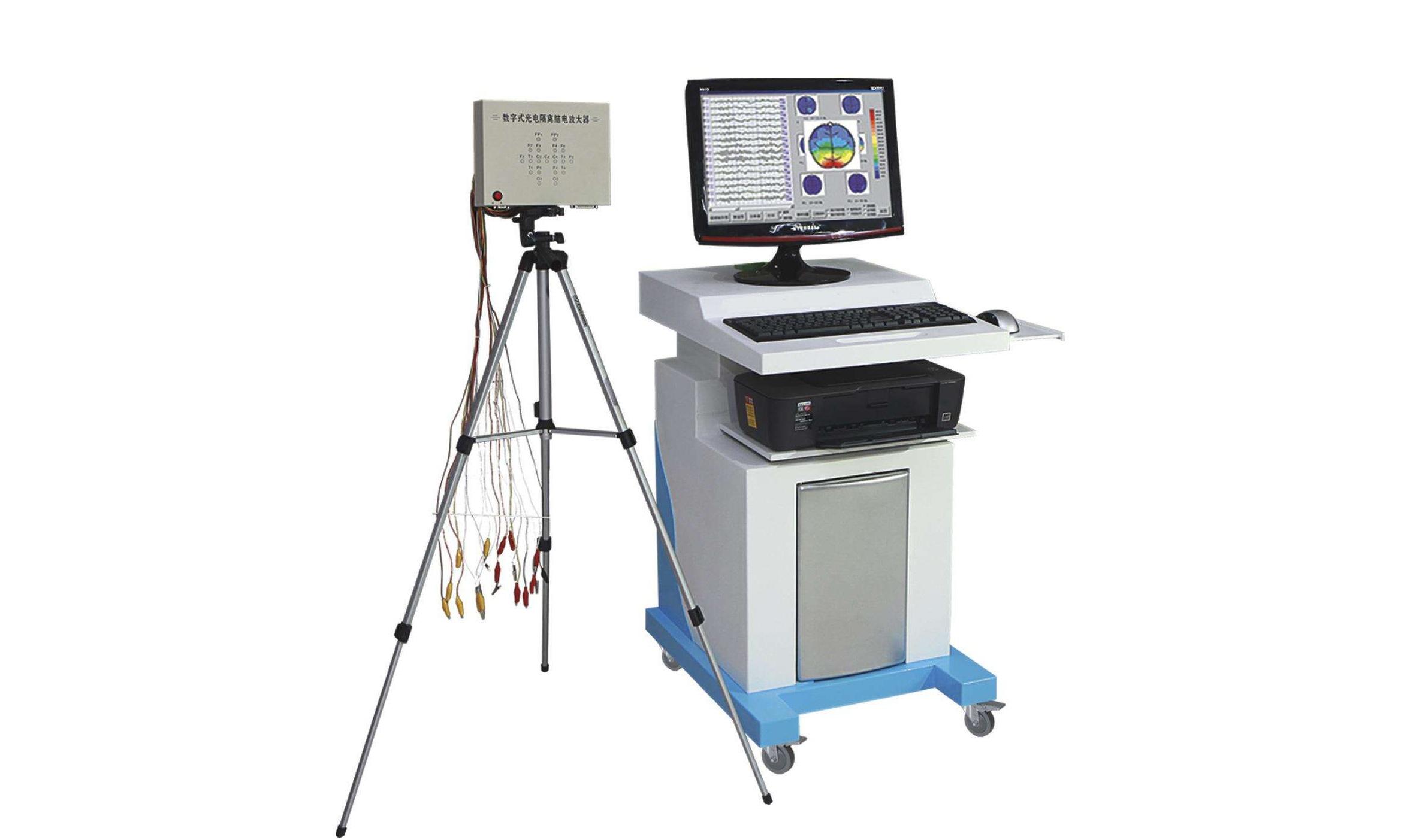 脑电双频谱指数测量仪国际招标公告