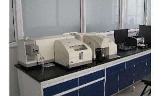 许昌市质量技术监督检验测试中心激光粒度仪采购项目公开招标