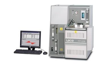 海关总署凯氏定氮仪采购项目中标公告