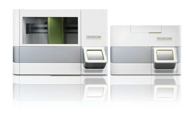 华北理工大学单分子基因组光学图谱系统采购项目招标
