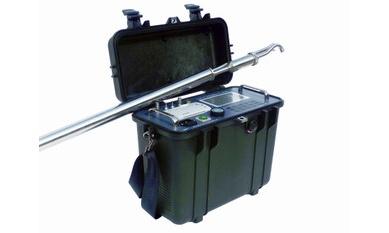 楚雄州环境监测站购置环境监测专用设备项目采购公开招标