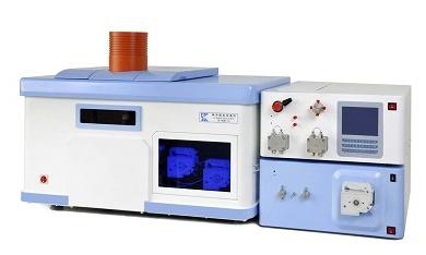 双鸭山市农产品质量检验检测中心液相色谱原子荧光联用仪重新招标