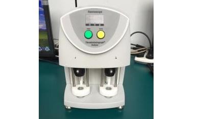 抚松县人民医院细胞免疫分析系统、血栓弹力图仪采购项目公开招标