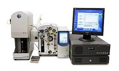 重庆绿色智能技术研究院同位素分析系统采购项目公开招标
