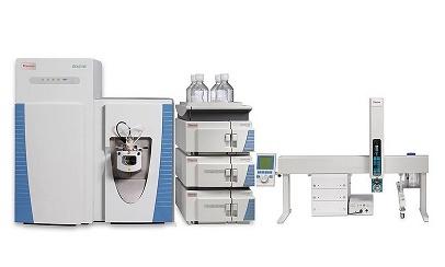 海关总署液相色谱-高分辨质谱仪第二次采购项目公开招标