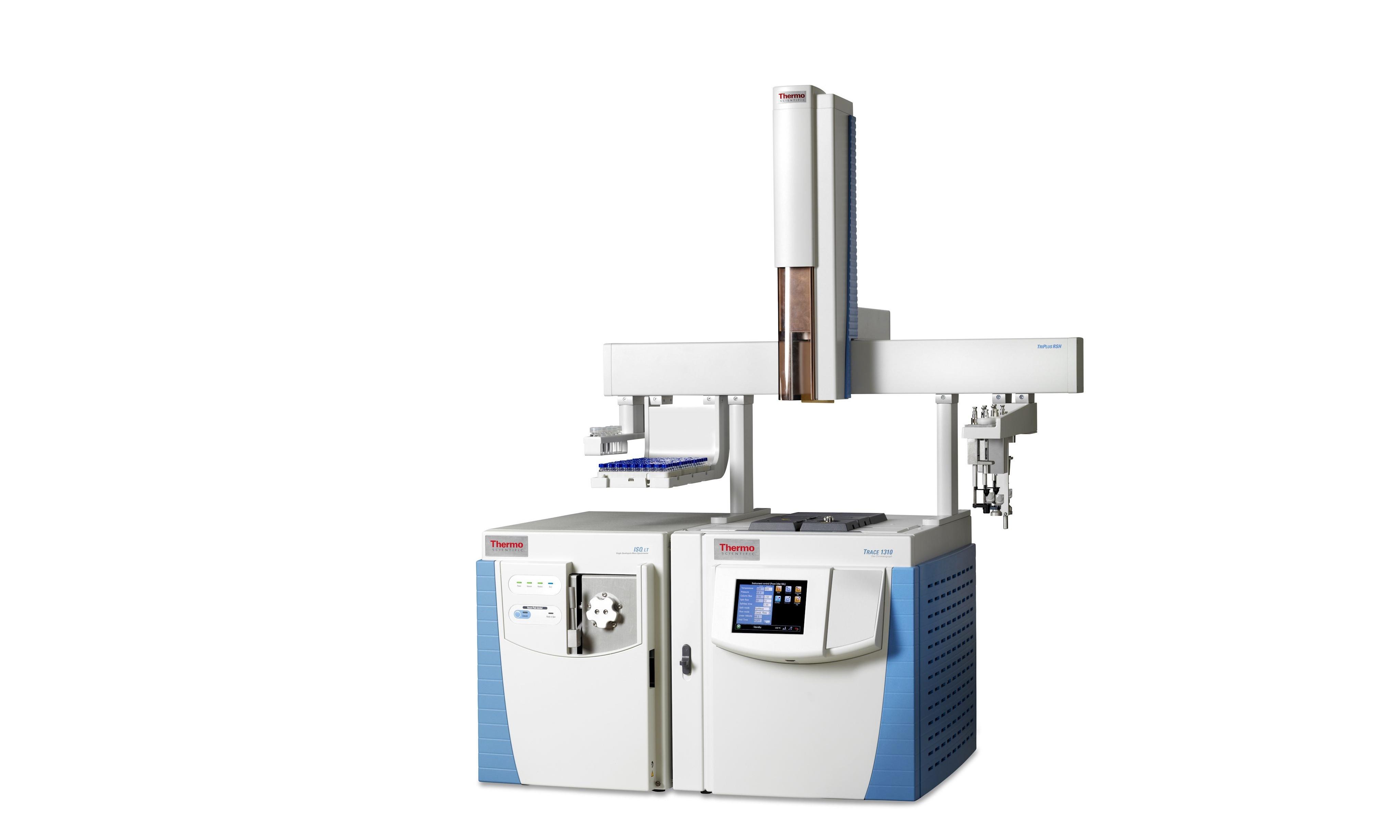 海关总署气相色谱-四级杆飞行时间质谱仪等采购项目中标公告