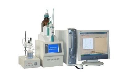中卫市疾病预防控制中心全自动滴定仪等仪器设备采购项目招标
