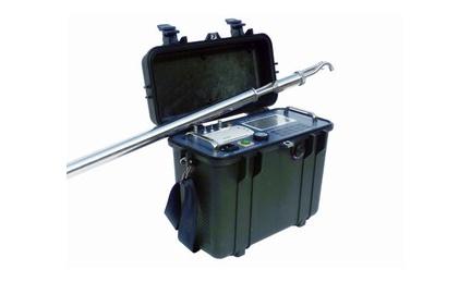 慈溪市环境保护局自动烟尘(气)测试仪等仪器设备采购项目招标