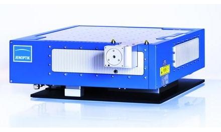 中国科学院上海光学精密机械研究所皮飞秒激光光源系统采购项目招标
