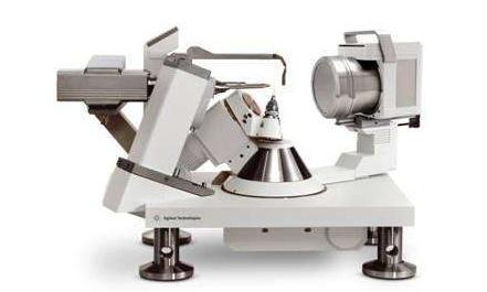 广西师范大学X射线单晶衍射仪采购项目公开招标