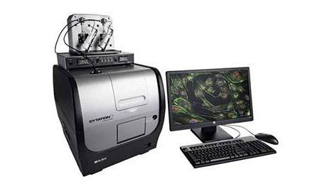 台州学院自动化细胞成像系统等仪器设备采购项目招标