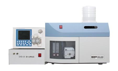 桦甸市环境保护局原子荧光形态分析仪采购项目公开招标