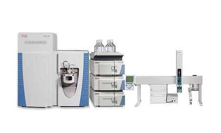 合肥工业大学液相色谱-高分辨质谱联用仪招标公告