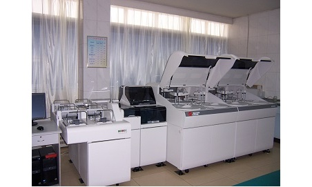 武威市妇幼保健中心生化分析仪采购项目第四次公开招标