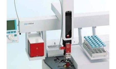 鹰潭市公安局气质联用仪自动进样器等仪器设备采购项目竞争性谈判公告