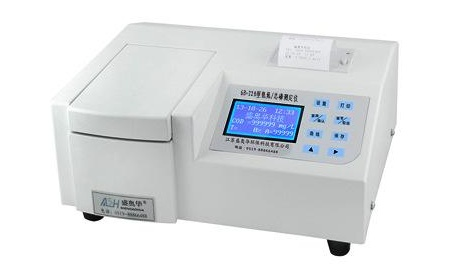 延川县永坪镇政府关于总磷总氮检测仪的采购项目公开招标
