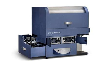 西北农林科技大学流式细胞分析仪等仪器设备采购项目二次招标