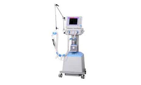 亳州市第五人民医院呼吸机采购项目公开招标