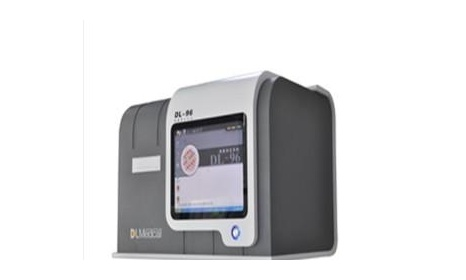 黄山人民医院细菌鉴定仪采购项目公开招标