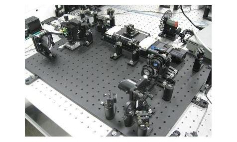 中国科学院重庆绿色智能技术研究院近场太赫兹(THz)时域光谱系统公开招标