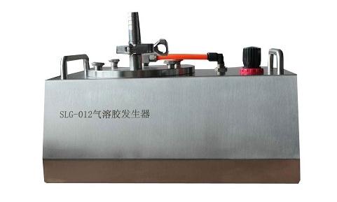 陕西省气象科学研究所气溶胶发生器等招标公告