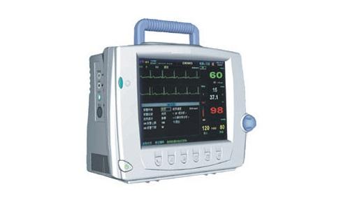 合浦县妇幼保健院心电监护仪等仪器设备采购项目招标