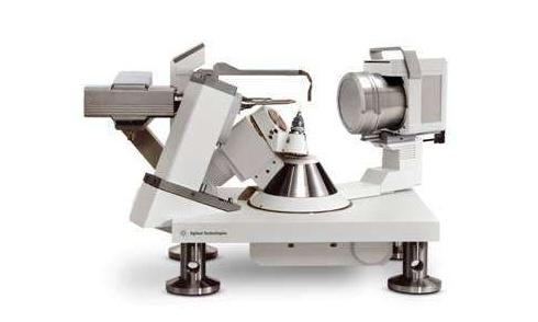 清华大学X射线单晶衍射仪采购项目重新中标公告