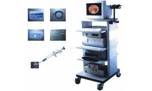 秦皇岛市第一医院宫腔镜系统采购项目公开招标
