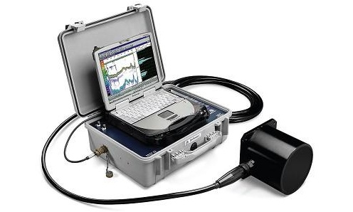 西北高原生物研究所便携式宽带科学鱼探仪系统采购项目公开招标