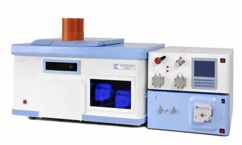 双鸭山市农产品质量检验检测中心液相色谱原子荧光联用仪采购项目公开招标